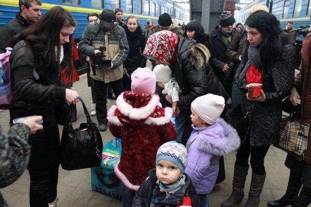 Денисова порахувала переселенців: скільки українців втекли від Путіна