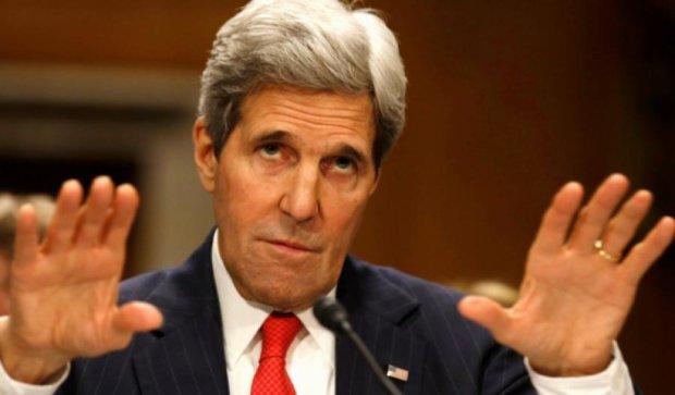 Альтернативы соглашению с Ираном нет - Керри