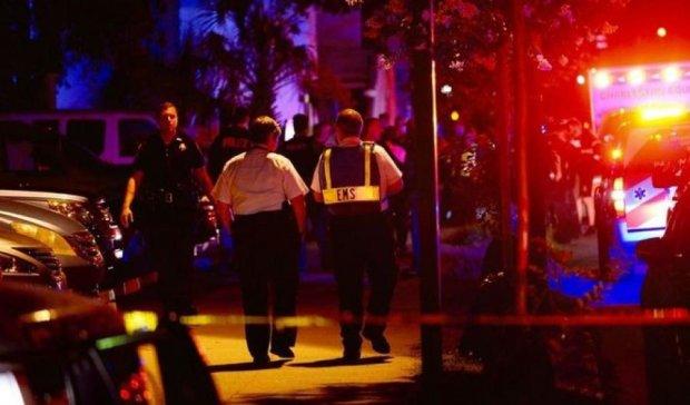 В американській церкві застрелили дев'ятеро людей