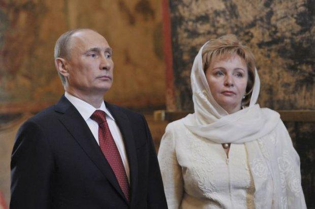 Людмила Путина решилась раскрыть правду о семейной жизни с тираном: прошла все круги ада, это зверь