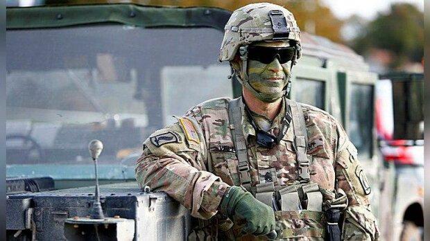 Армія США