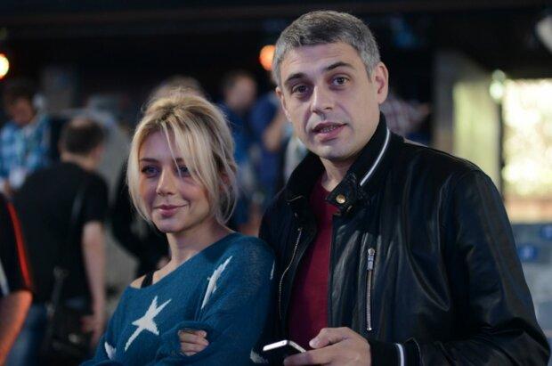 Тіна Кароль і Євген Огір, фото: Ivona