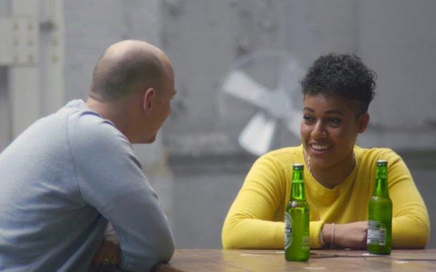 Рекламний шедевр: як Heineken об'єднував різних людей