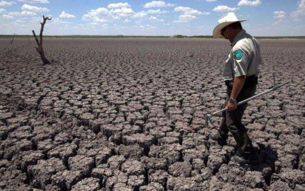 Глобальное потепление: каким странам придет конец