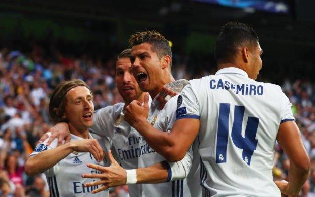 Реал: Представление финалиста Лиги Чемпионов