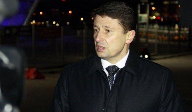 Начальник УВС, що здав Донецьк бойовикам, живе в Києві - Фірсов (відео)