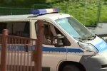 Польська поліція, фото: кадр з відео