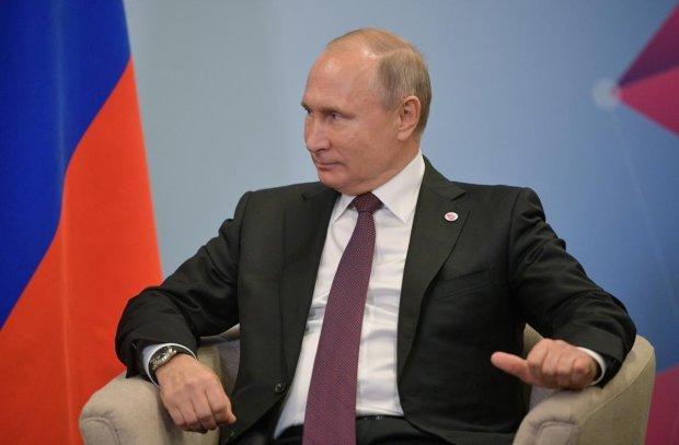 """Путін ще ніколи собою так не ризикував: спливла страшна правда про """"піар на крові"""""""