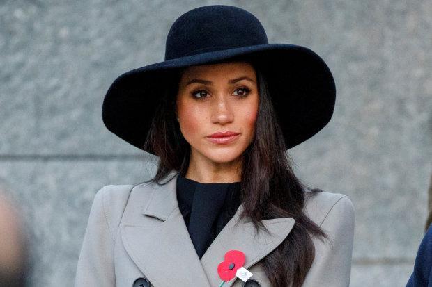 Меган Маркл скоро облысеет: после родов жену принца Гарри не узнать