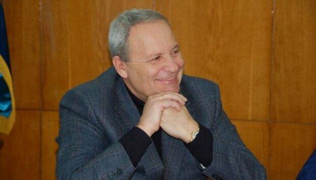 Володимир Токар \\ фото Укрінформ