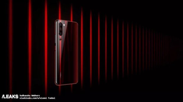 Lenovo Z6 Pro получит четверную камеру на 100 мп: первые подробности