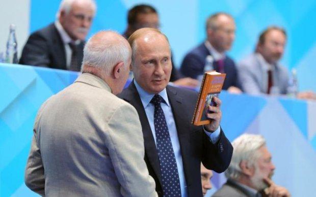 Не закрывайте мне рот: скандальные признания Путина шокировали мир