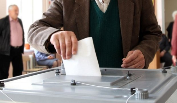 З сьогоднішнього дня почалася кампанія до місцевих виборів