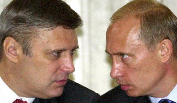 Путину нужна война, чтобы удерживать власть – Касьянов