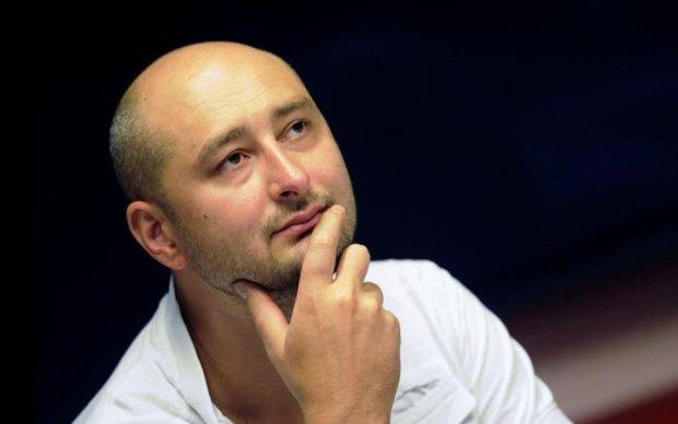 Убит Аркадий Бабченко: чем запомнился журналист