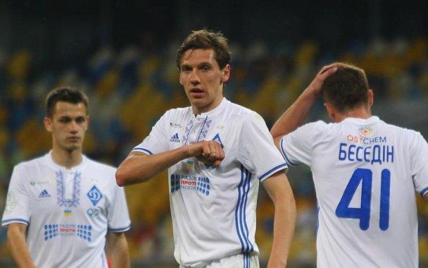 Лідер Динамо прокоментував перемогу над Шахтарем