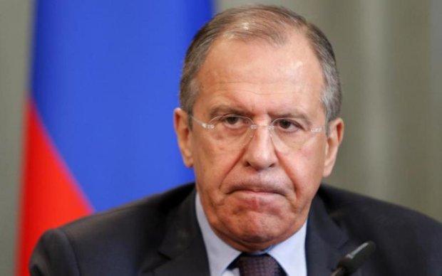 Болезненное озарение: Лавров понял, как весь мир относится к России