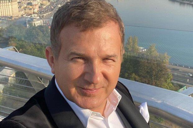 Юрий Горбунов, фото: instagram.com/gorbunovyuriy