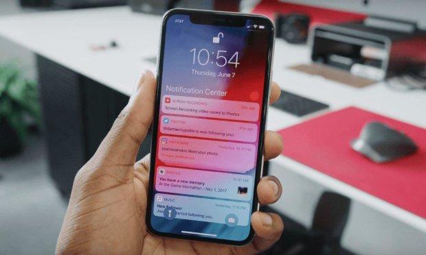 Нова iOS 12.1 виправила всі гріхи Apple