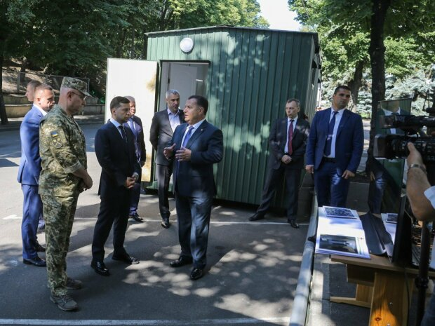 Зеленский нашел замену Полтораку: что известно о будущем министре обороны Украины
