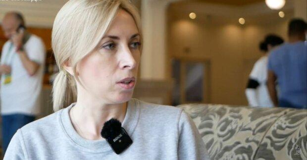 Ирина Верещук, фото: скриншот из видео