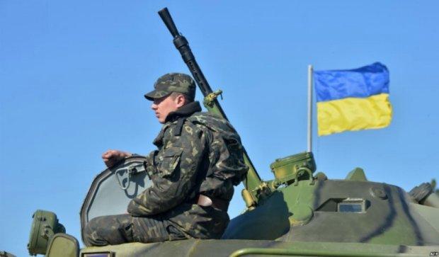 У Києві відкрився інфоцентр з працевлаштування бійців АТО