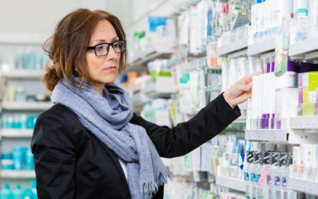 Нелегальные: украинцы лишатся популярных таблеток от кашля