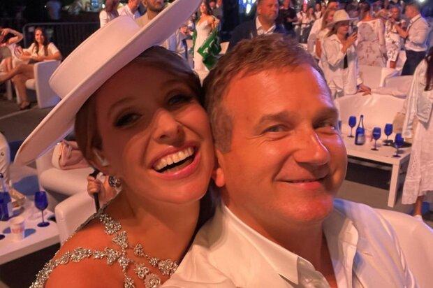 Юрий Горбунов и Екатерина Осадчая, instagram.com/gorbunovyuriy