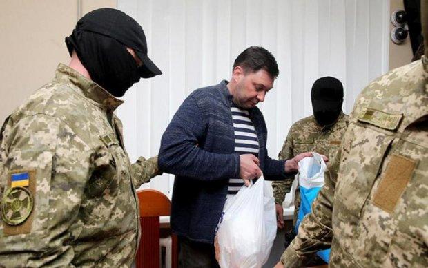 В.Медведчук пояснив, чому українська влада веде непримиренну боротьбу з опозиційними ЗМІ