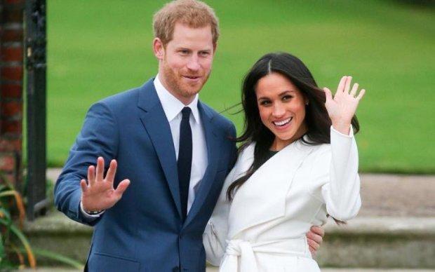 Королівське весілля: з'явилися нові деталі урочистості