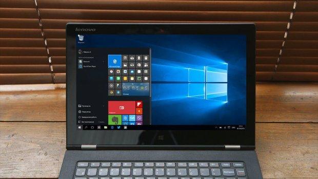 Microsoft остаточно поховав Windows 10