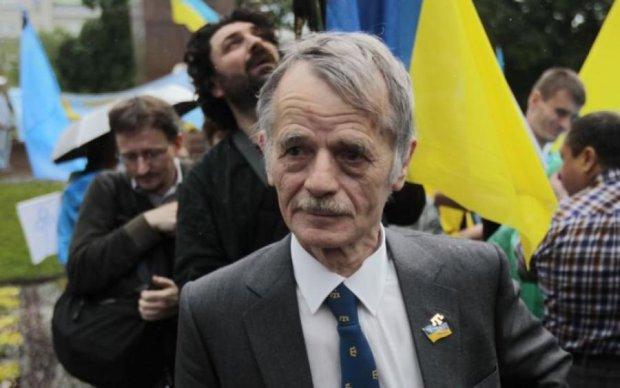 Джемилев разоблачил схему выборов Путина в Крыму