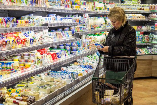 Продукти в Україні почнуть маркувати по-новому: основні зміни
