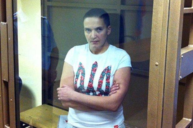 Надію Савченко мають звільнити до вечора