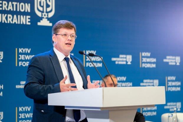 Розенко получил огромную прибавку: какая зарплата у вице-премьер-министра