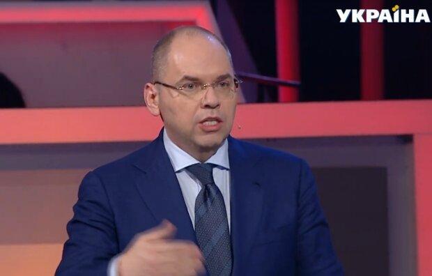 Степанов пообіцяв українцям covid-паспорти: як європейці