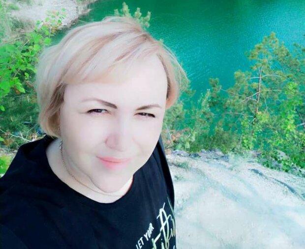 """Молодую украинку съедает рак молочной железы, женщина умоляет о помощи: """"Хочу дожить до выпускного доченьки"""""""