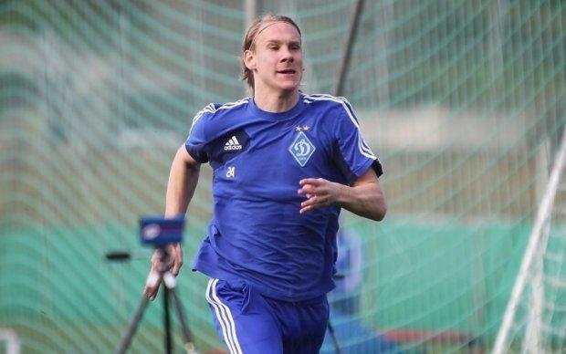 Защитник Динамо заинтересовал клуб английской Премьер-лиги