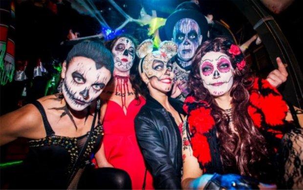 Хеллоувін 2017: кращі образи для святкової вечірки