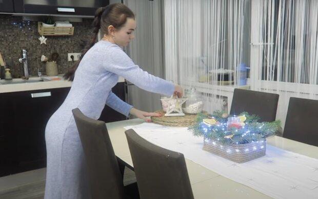 Стань ідеальною господинею - як оригінально оформити святковий стіл