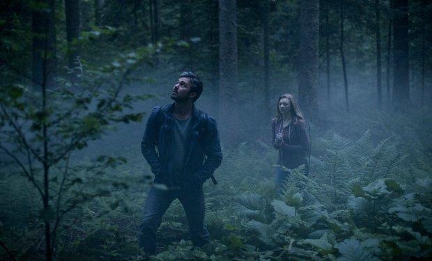 Ніби з'явилися з фільмів жахів: ці таємничі і зловісні ліси розбурхують уяву