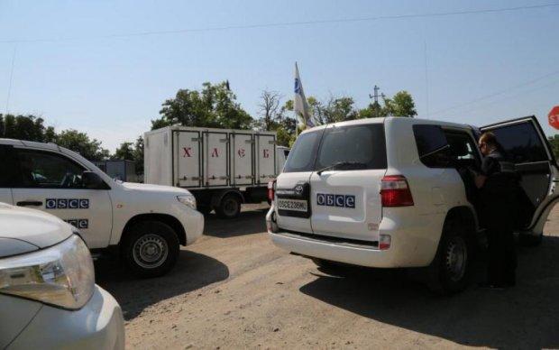 ОБСЄ повідомила про неприємну тенденцію на україно-російському кордоні