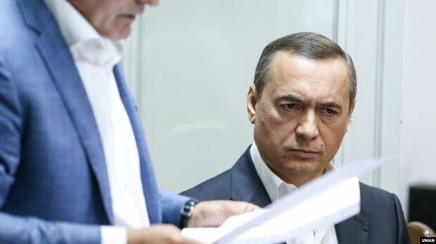 """Одиозного """"схемщика"""" Мартыненко в Швейцарии приговорили к тюрьме"""