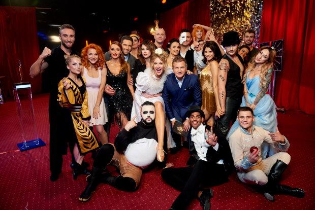 """Нікітюк це не сподобається: букмекери назвали претендентів на перемогу """"Танці з зірками-2018"""""""