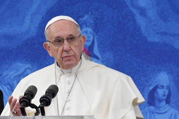 Папа Римський здивував увесь світ своїм вчинком: православні не вірять очам