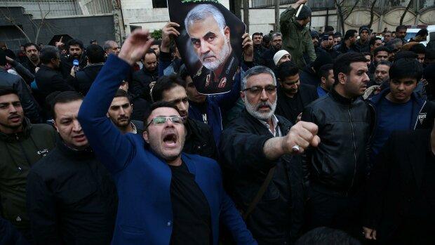 Иран, фото: REUTERS