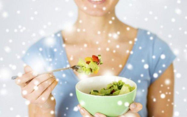 Звездный диетолог раскрыла секрет стройного тела зимой