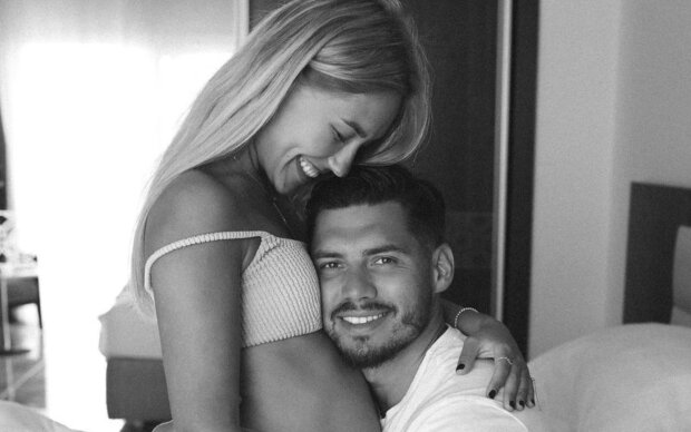 Даша Квіткова і Микита Добринін, instagram.com/kvittkova