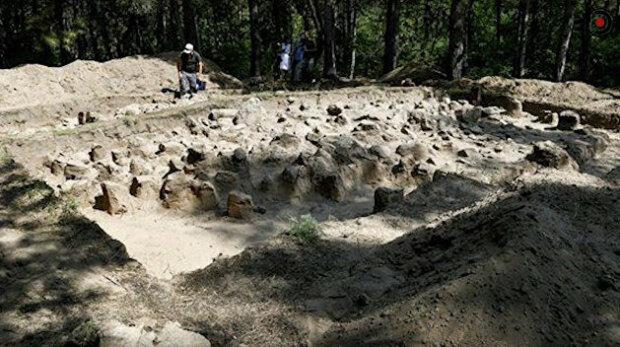 Таємниче стародавнє святилище в Запоріжжі спантеличило вчених: «В його центрі…»