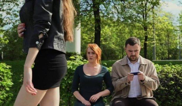Пара зняла чуттєве відео про своє розлучення